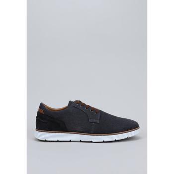 Sapatos Homem Sapatos Krack Q00004004-80 Preto