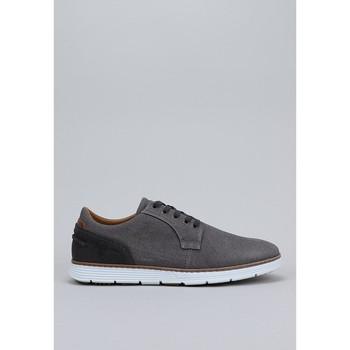 Sapatos Homem Sapatos Krack Q00004004-90 Cinza