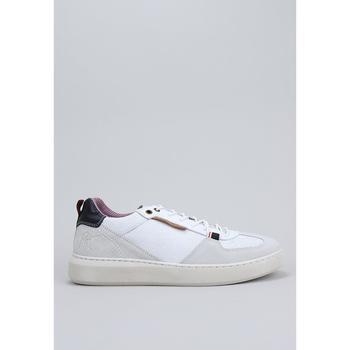 Sapatos Homem Sapatilhas Krack Q00004004-120 Branco