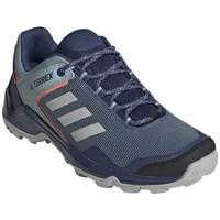 Sapatos Mulher Sapatilhas de corrida adidas Originals Terrex Eastrail W Cinzento, Azul marinho