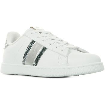 Sapatos Mulher Sapatilhas de ténis Victoria Tenis Serpiente Branco