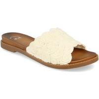 Sapatos Mulher Sandálias Colilai H006 Blanco