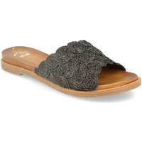 Sapatos Mulher Sandálias Colilai H006 Negro