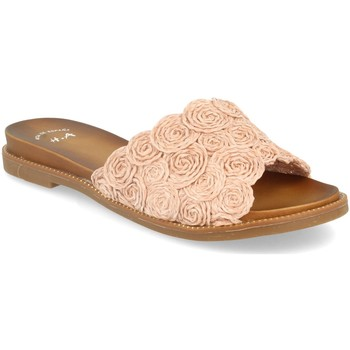 Sapatos Mulher Sandálias Colilai H006 Rosa