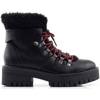 Sapatos Mulher Botins Coolway TEVER negro