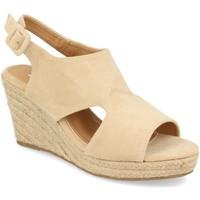 Sapatos Mulher Sandálias Festissimo YT5558 Beige