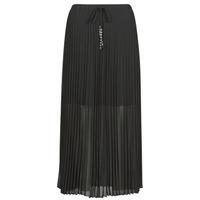 Textil Mulher Saias Ikks BK27955 Preto