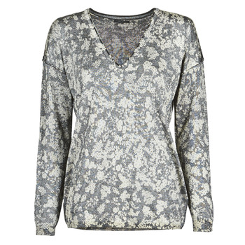 Textil Mulher camisolas Ikks BR18335 Multicolor