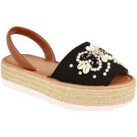 Sapatos Mulher Sandálias H&d WH-67 Negro