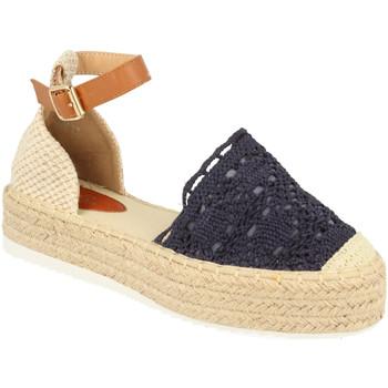 Sapatos Mulher Alpargatas H&d YT30 Azul