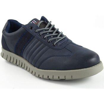 Sapatos Homem Sapatos Bitesta 20S 32121 Azul
