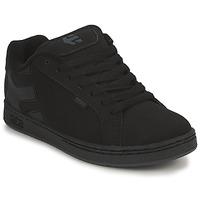 Sapatos Homem Sapatilhas Etnies FADER Preto