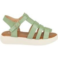 Sapatos Mulher Sandálias Encor C157 Verde