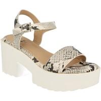 Sapatos Mulher Sandálias Kylie K2012701 Blanco