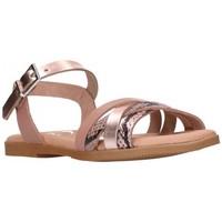 Sapatos Rapariga Sandálias Oh My Sandals 4754 NUDE CB Niña Nude rose