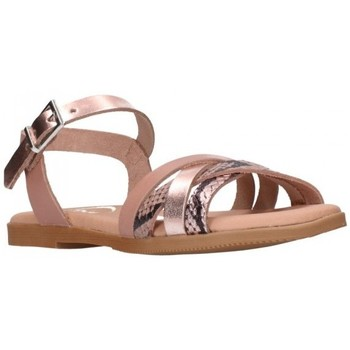 Sapatos Rapariga Sandálias Oh My Sandals For Rin OH MY SANDALS 4754 NUDE CB Niña Nude rose