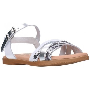 Sapatos Rapariga Sandálias Oh My Sandals For Rin OH MY SANDALS 4754 BLANCO CB Niña Blanco blanc