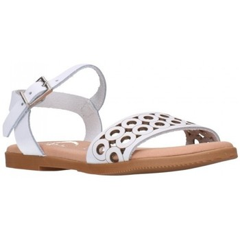 Sapatos Rapariga Sandálias Oh My Sandals For Rin OH MY SANDALS 4762 BLANCO Niña Blanco blanc