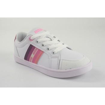 Sapatos Rapariga Sapatilhas MTNG Sapato de menina MustANG KIDS 47925 bl.ros Rosa