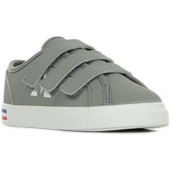Sapatos Criança Sapatilhas Le Coq Sportif Verdon Inf Premium Cinza