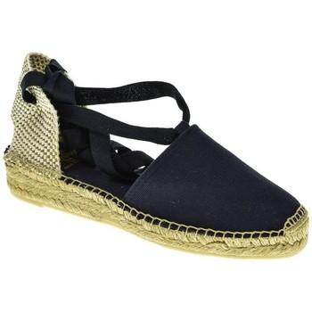 Sapatos Mulher Alpargatas Anserioja 141 Azul