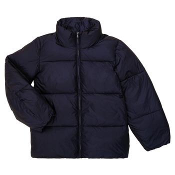 Textil Rapariga Quispos Emporio Armani 6H3B01-1NLYZ-0920 Marinho