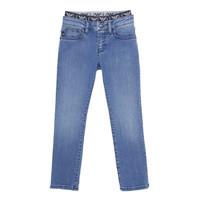 Textil Rapaz Calças de ganga slim Emporio Armani 6H4J17-4D29Z-0942 Azul