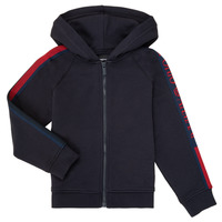 Textil Rapaz Sweats Emporio Armani 6H4ME2-4J3BZ-0922 Marinho