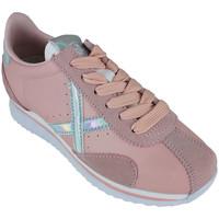 Sapatos Mulher Sapatilhas Munich sapporo sky 8355012 Rosa