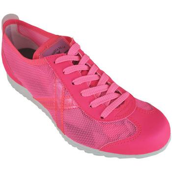 Sapatos Mulher Sapatilhas Munich osaka 8400429 Rosa