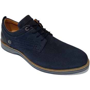 Sapatos Sapatos Bipedes THE FORCE 886.1 NAVY Azul