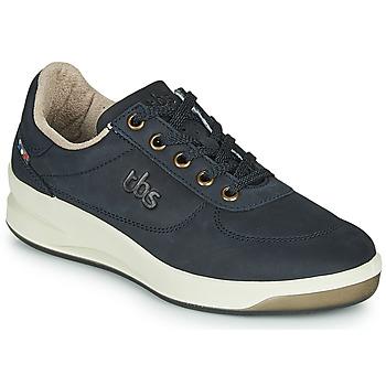 Sapatos Mulher Sapatilhas TBS BRANDY Marinho