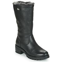 Sapatos Mulher Botas TBS PHILINA Preto