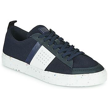 Sapatos Homem Sapatilhas TBS RSOURCE2 Marinho