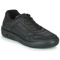 Sapatos Homem Sapatilhas TBS ALBANA Preto