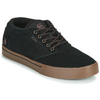 Sapatos Homem Sapatos estilo skate Etnies JAMESON MID Preto