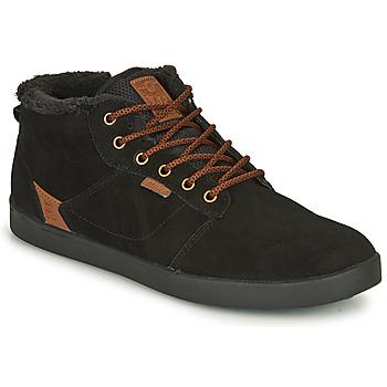 Sapatos Homem Sapatos estilo skate Etnies JEFFERSON MTW Preto