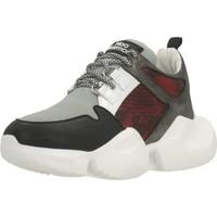 Sapatos Mulher Sapatilhas Noa Harmon 8279 Vermelho