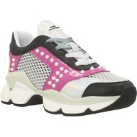 Sapatos Mulher Sapatilhas Noa Harmon 8291 Multicolorido