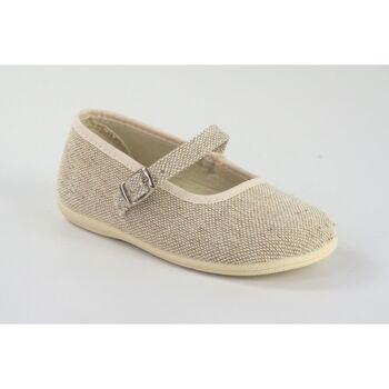 Sapatos Rapariga Sabrinas Vulpeques 254-LC blanco