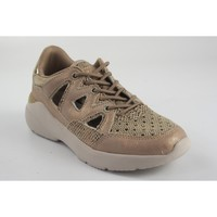 Sapatos Mulher Sapatilhas Yumas NATACHA blanco