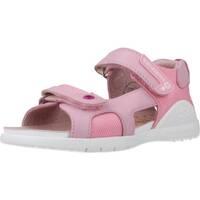 Sapatos Rapariga Sandálias desportivas Biomecanics 202193 Rosa