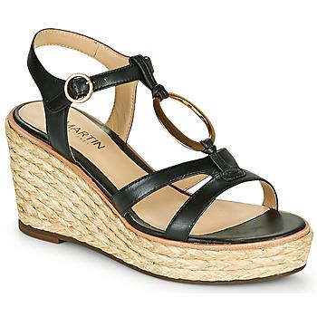 Sapatos Mulher Sandálias JB Martin EMANI Castanho