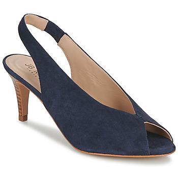 Sapatos Mulher Sandálias JB Martin PIM Preto