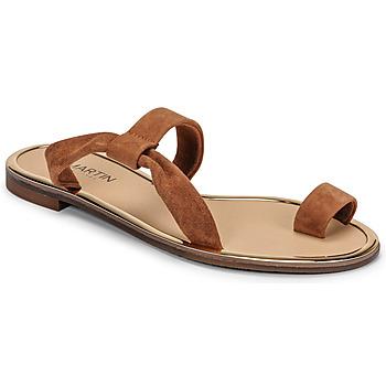 Sapatos Mulher Sandálias JB Martin 1GACIA Castanho