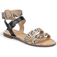 Sapatos Mulher Sandálias JB Martin GAPI Branco