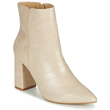 Sapatos Mulher Botins Ravel SORIANO Bege