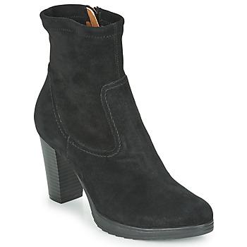 Sapatos Mulher Botins Karston VABONO Preto