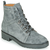 Sapatos Mulher Botas baixas Karston ONGULE Cinza
