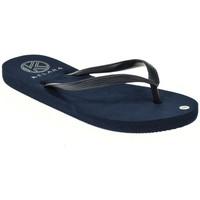 Sapatos Mulher Chinelos Kelara K92003 Azul